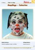 Maquillage - Dalmatien