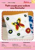 Petit coussin pour enfants - Samtcolor