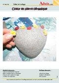 Cœur en pierre