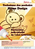 Technique des pochoirs - Home Design