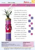 Pilier floral