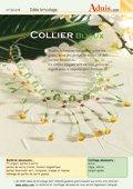Collier-bijoux
