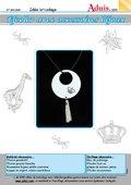 Efcolor avec accessoires bijoux