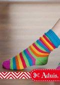 Socquettes d'enfants