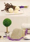Boules de bain - Instructions de base