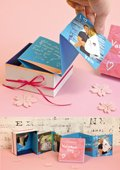 Boîte à photos St Valentin
