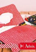Idée de couture : un sac à langer