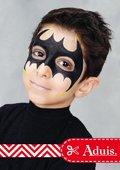 Idée de maquillage - Super Héros
