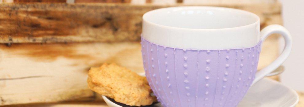 Décorer des tasses avec Structure Designer