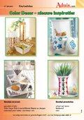 Color Decor - nieuwe inspiraties