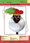 Pollepel zwarte Piet