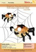 Griezelige spinnenlekkernij
