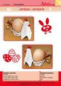 Eierdoos eierdopje