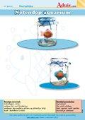 Notendop aquarium