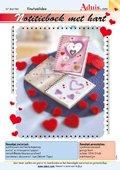 Notitieboek met hart