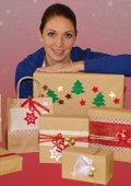 Geschenken liefdevol verpakken