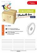 200265 Bluetooth doos - techniekopdracht