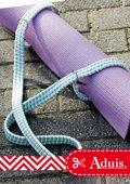 Yogamat gordel