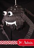 Piñata spin