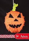 Piñata pompoen