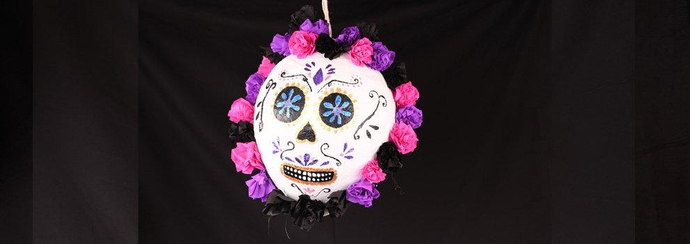 Piñata Sugar Skull