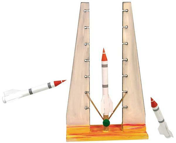 "Raketenbasis ""Cosmodrome"""