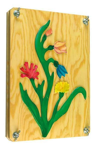 Presse à fleurs et plantes