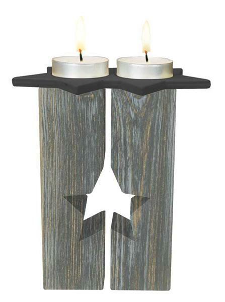 Kerzenstern - Frieden