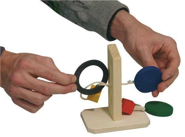 Le jeu de l'anneau