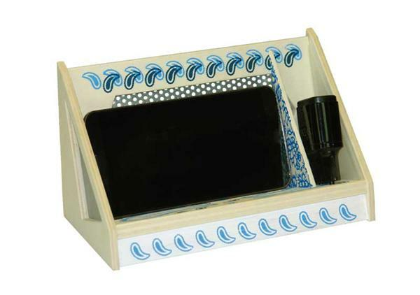 Multimedia Station (mobieltje, MP3, USB-stick)