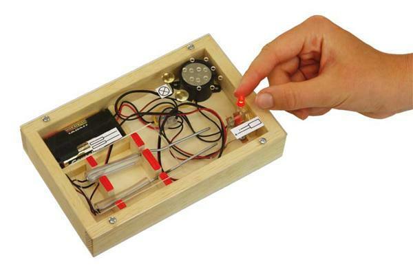 D-tech elektrische tester