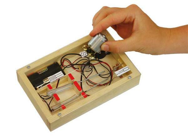 D-tech testeur électrique