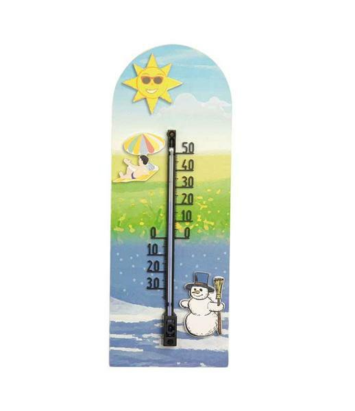 "Thermometer ""april"""