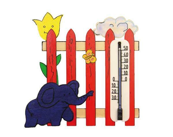 """Thermometer """"snikheet"""""""