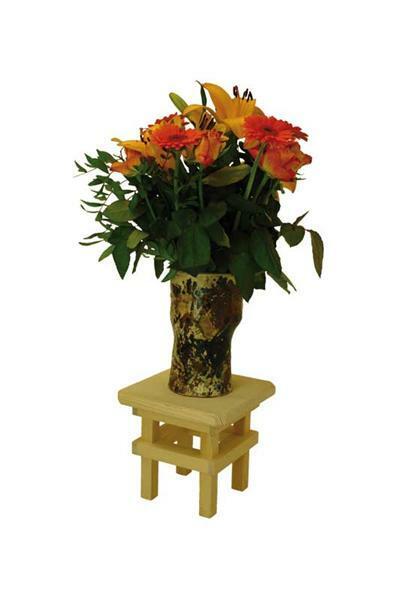 Blumenhocker klein