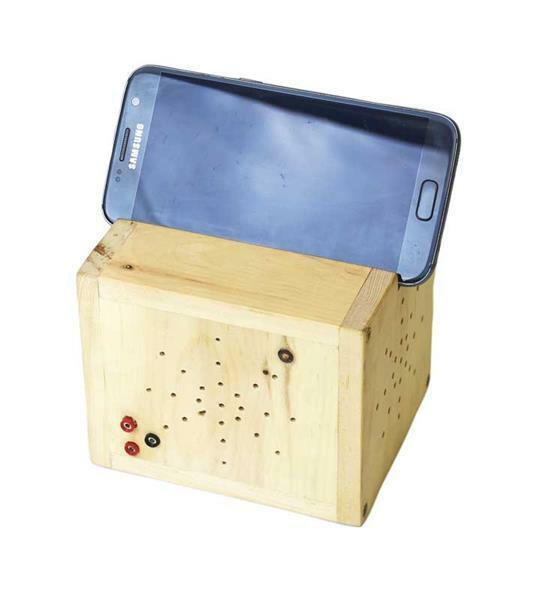 Alpenden Bluetooth doos
