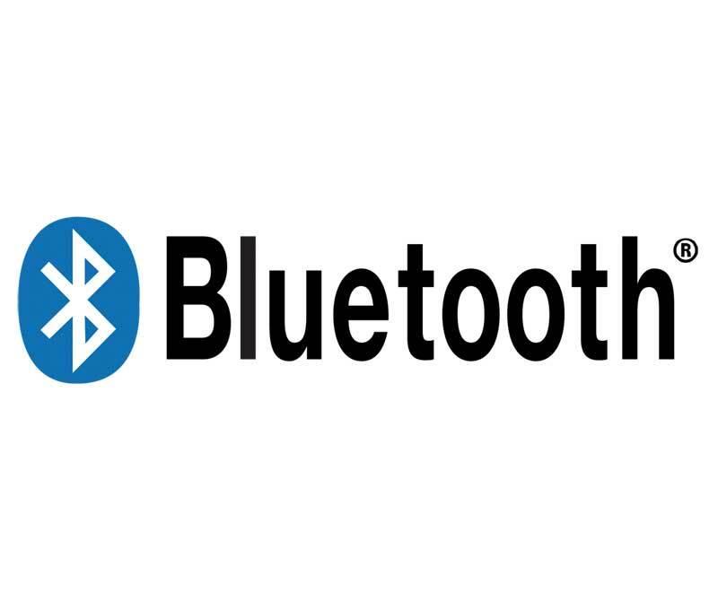Boîtier Bluetooth en bois de pin cimbre