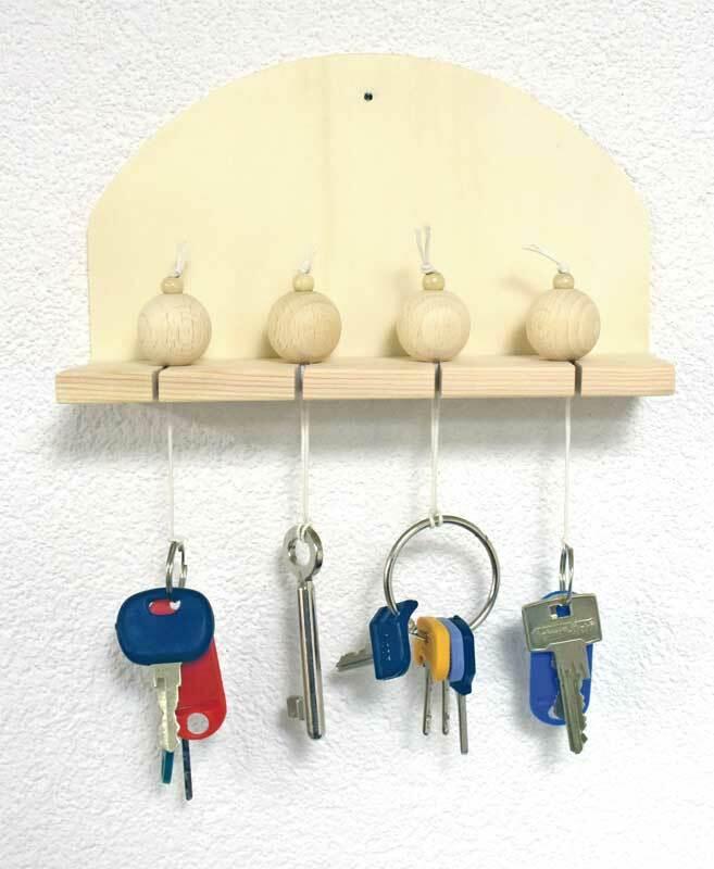 """Tableau pour clés """"Famille"""""""