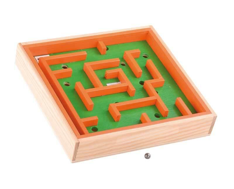 """Handlabyrinth """"Minotaurus"""""""