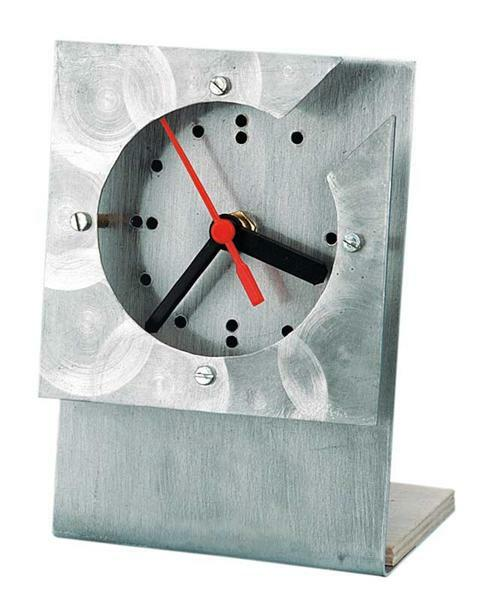 Chronograaf Alpha