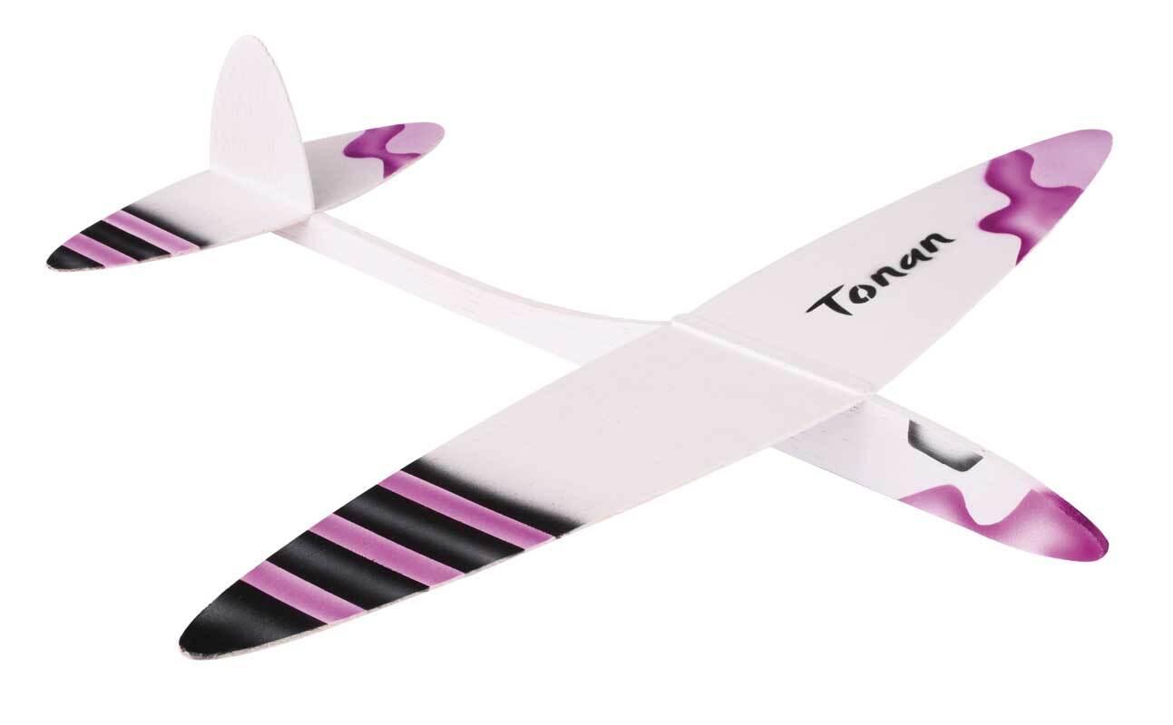 Tonan - Zweefvliegtuig Nr. 2
