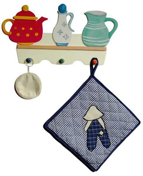 Bord - Küchenbord