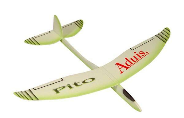 PITO - Zweefvliegtuig Nr. 3