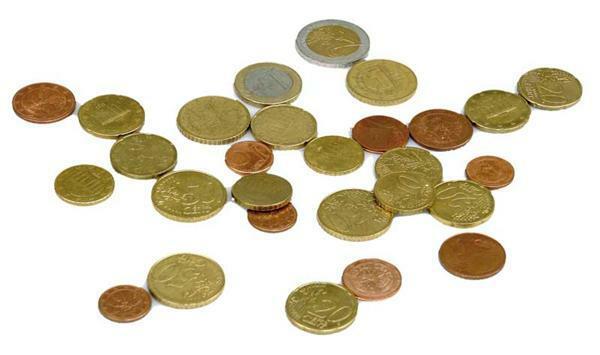 Sparstrumpf Minibank