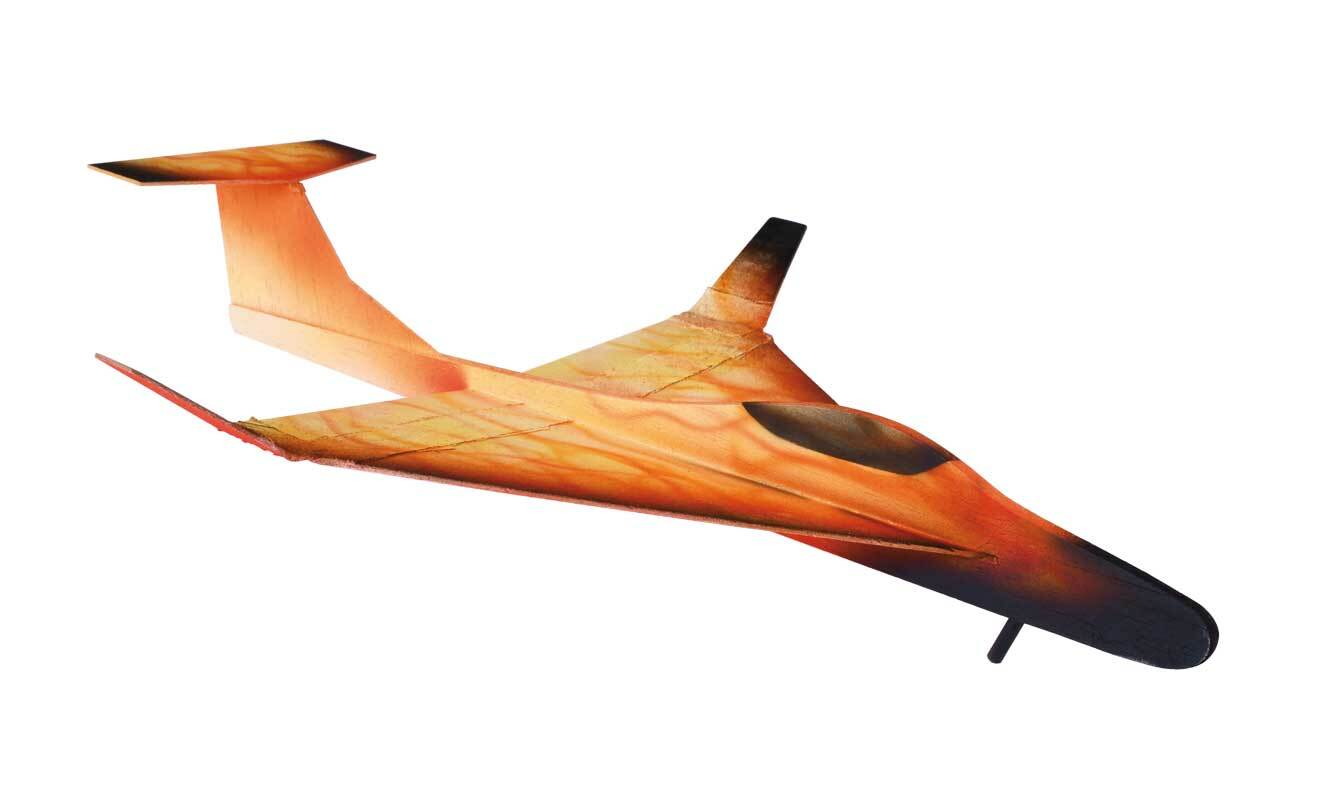 Phantomion Jet
