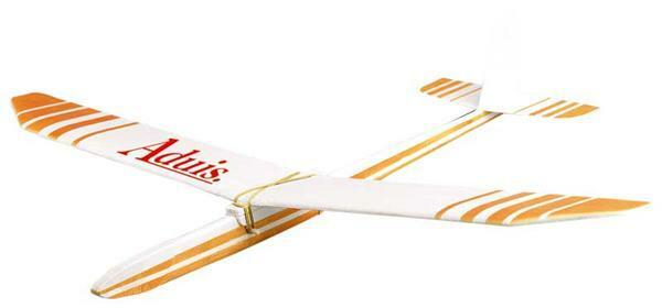 Zweefvliegtuig Zirrus