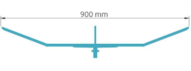 Zweefvliegtuig Marathon