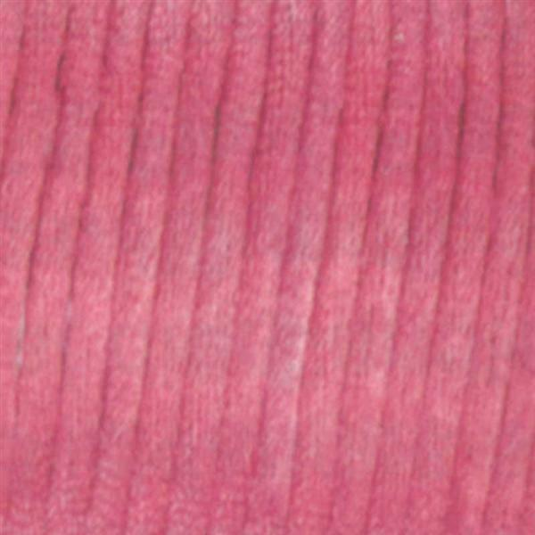 Satinkordel Ø 2 mm, rosa