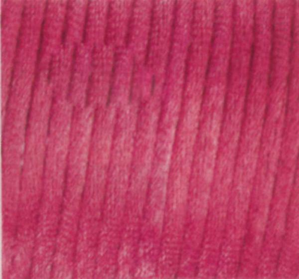 Satinkordel Ø 2 mm, pink