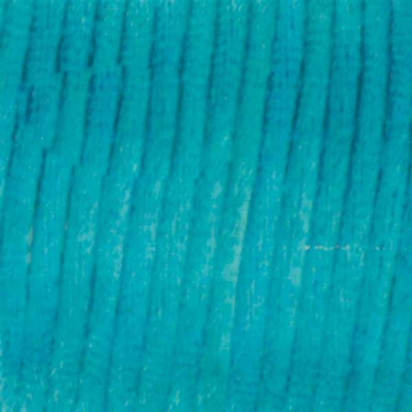 Satijnkoord Ø 2 mm, turkoois